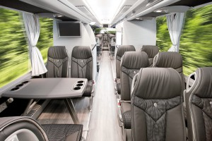 Vip Luxusbusse