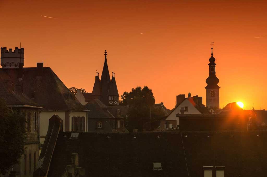 ruddesheim